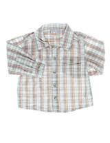 Beebies langärmeliges Hemd,